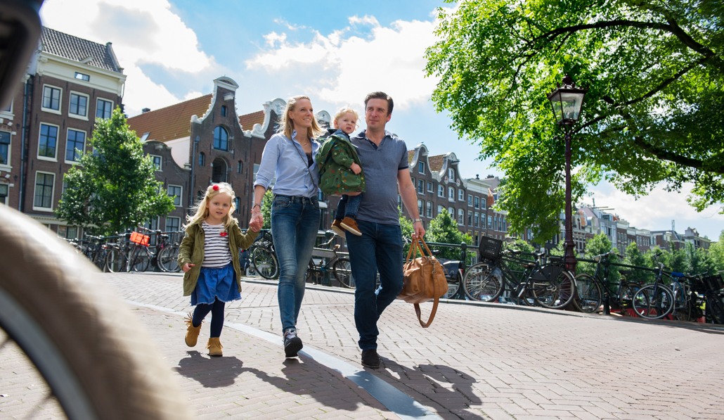 familie fotoshoot amsterdam