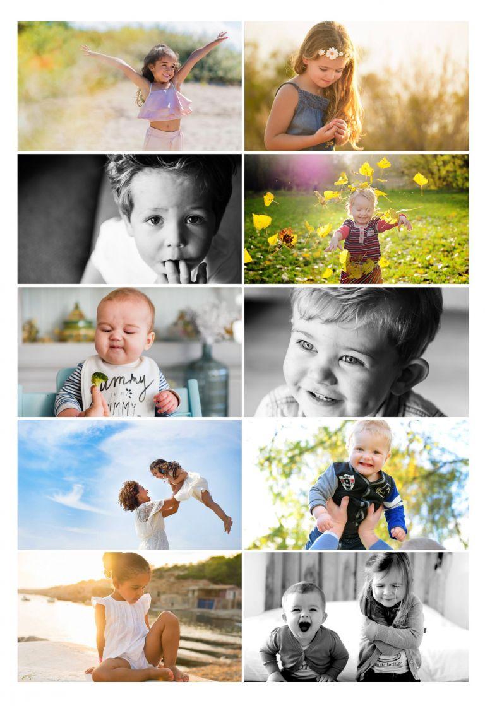 kinder fotoshoot maarn